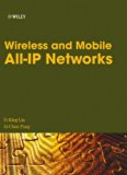Book Cover Wireless and Mobile All-IP Networks