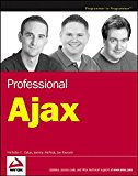Book Cover Professional Ajax (Programmer to Programmer)