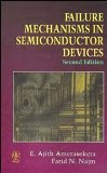 Book Cover Failure Mechanisms in Semiconductor Devices