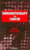 Book Cover Immunotherapy in Cancer