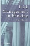 Book Cover Risk Management in Banking