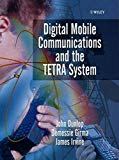 Book Cover Digital Mobile Communications and the TETRA System