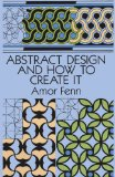 Book Cover Abstract Design and How to Create It (Dover Art Instruction)