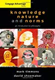Book Cover Knowledge, Nature, and Norms: An Introduction to Philosophy