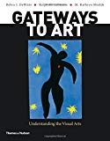 Book Cover Gateways to Art: Understanding the Visual Arts