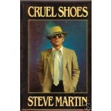 Book Cover Cruel Shoes