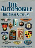 Book Cover The Automobile: The First Century