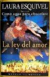 Book Cover La ley del amor (Spanish Edition)