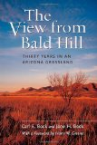 Book Cover The View from Bald Hill: Thirty Years in an Arizona Grassland (Organisms and Environments)
