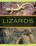 Book Cover Lizards: Windows to the Evolution of Diversity (Organisms and Environments)