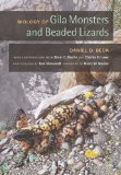Book Cover Biology of Gila Monsters and Beaded Lizards (Organisms and Environments)