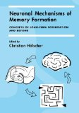 Book Cover Neuronal Mechanisms of Memory Formation: Concepts of Long-term Potentiation and Beyond