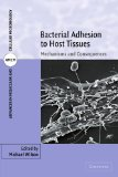 Book Cover Bacterial Adhesion to Host Tissues: Mechanisms and Consequences (Advances in Molecular and Cellular Microbiology)