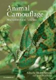 Book Cover Animal Camouflage: Mechanisms and Function