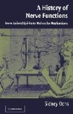 Book Cover A History of Nerve Functions: From Animal Spirits to Molecular Mechanisms
