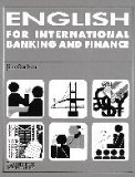 Book Cover English for International Banking and Finance Student's Book (Cambridge Professional English)