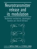 Book Cover Neurotransmitter Release and its Modulation: Biochemical Mechanisms, Physiological Function and Clinical Relevance
