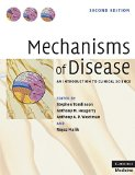 Book Cover Mechanisms of Disease: An Introduction to Clinical Science (Cambridge Medicine)