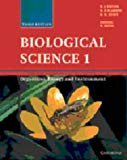 Book Cover Biological Science 1: Organisms, Energy and Environment