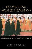 Book Cover Re-orienting Western Feminisms: Women's Diversity in a Postcolonial World