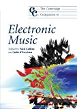 Book Cover The Cambridge Companion to Electronic Music (Cambridge Companions to Music)