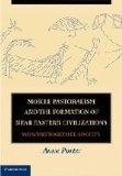 Book Cover Mobile Pastoralism and the Formation of Near Eastern Civilizations: Weaving Together Society