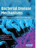Book Cover Bacterial Disease Mechanisms: An Introduction to Cellular Microbiology