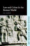 Book Cover Law and Crime in the Roman World (Key Themes in Ancient History)