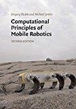Book Cover Computational Principles of Mobile Robotics