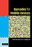 Book Cover Barcodes for Mobile Devices