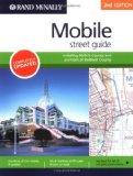 Book Cover Rand McNally Mobile & Vicinity: StreetFinder (Rand McNally Mobile Street Guide: Including Mobile County & Baldwin)