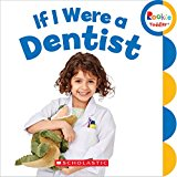 Book Cover If I Were a Dentist (Rookie Toddler)