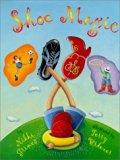 Book Cover Shoe Magic