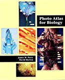Book Cover Photo Atlas for Biology