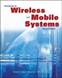 Book Cover Introduction to Wireless and Mobile Systems