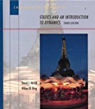 Book Cover Engineering Mechanics: Statics (Pws Series in Engineering)