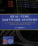 Book Cover Real-Time Software Systems: An Introduction to Structured and Object-Oriented Design