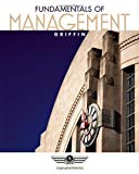 Book Cover Fundamentals of Management