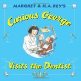 Book Cover Curious George Visits the Dentist