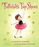 Book Cover Tallulah's Tap Shoes