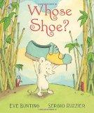 Book Cover Whose Shoe?