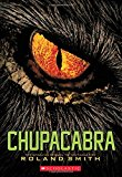 Book Cover Chupacabra (Cryptid Hunters)