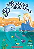 Book Cover The Rescue Princesses #2: Wishing Pearl