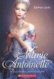 Book Cover Marie Antoinette: Princess of Versailles, Austria-France 1769