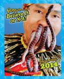 Book Cover Ripley's Special Edition 2014 (Ripley's Believe It Or Not Special Edition)