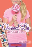 Book Cover Charmed Life #3: Libby's Sweet Surprise