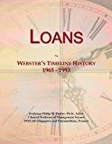 Book Cover Loans: Webster's Timeline History, 1965 - 1993