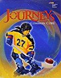 Book Cover Journeys: Common Core Student Edition Grade 5 2014