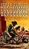 Book Cover Crimson Horseshoe