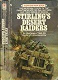 Book Cover Stirling's Desert Raiders
